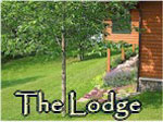 Ruffed Grouse Lodge Page - Wisconsin Grouse Hunting Accommodations