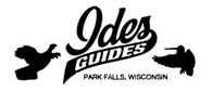 Ides Guides of Park Falls Wisconsin - Ruffed Grouse and Woodcock guides